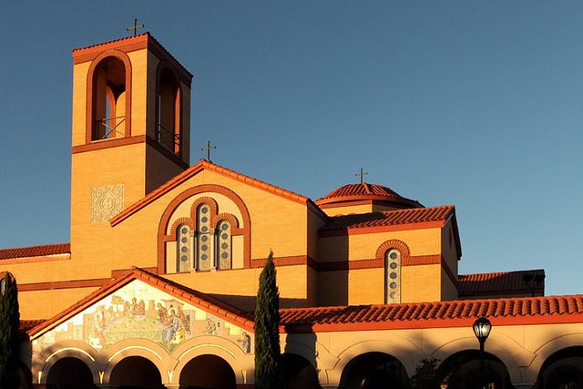 Welcome to Our Parish Website | Holy Trinity Greek Orthodox